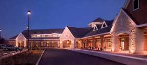 The Lodge at Des Peres