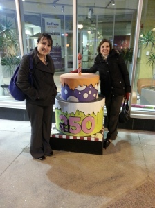 Cake #37 at the Big Brothers Big Sisters of Eastern Missouri