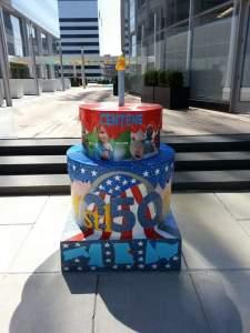 Cake #47 at the Centene Corporation