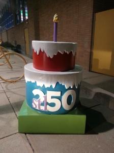 Cake #51 at COCA