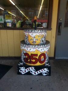 Cake #64 at Jay International Foods